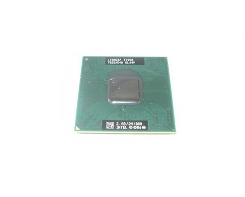 Processador Notebook Intel Core 2 Duo T7250 Sla49