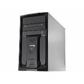 Computador Desktop Cce + Brinde