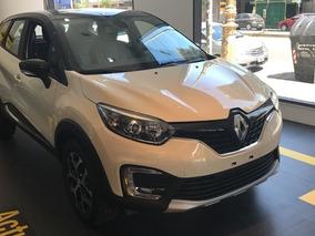 Camionetas Renault Captur Intens 2.0 0 Km No Honda Crv Hrv