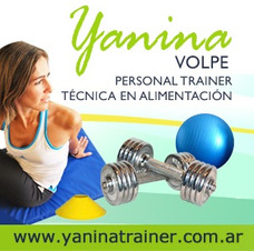 Personal Trainer-