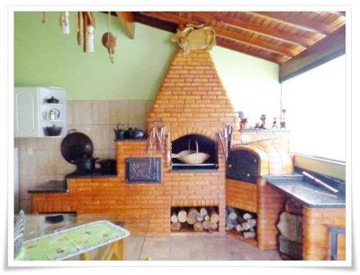 Casa Residencial À Venda, Jardim Boer I, Americana. - Codigo: Ca0601 - Ca0601