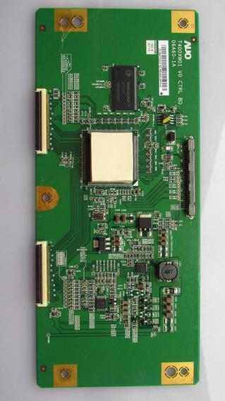 Placa T-con Tv Samsung Ln40r71b / T400xw01 V0