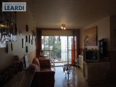 Apartamento Real Parque - São Paulo - Ref: 397176