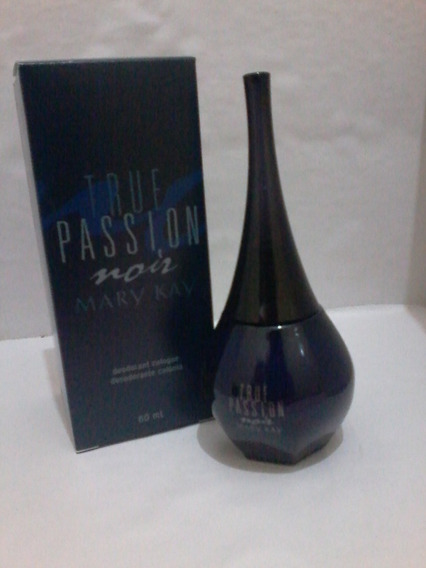 True Passion Noir