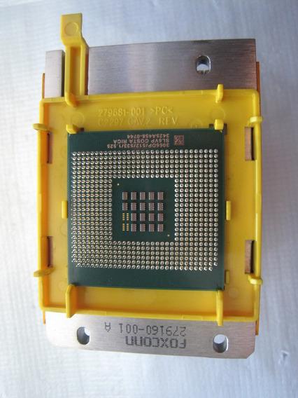 Processador + Dissipador P/ Servidor Hp Proliant Dl380 G3