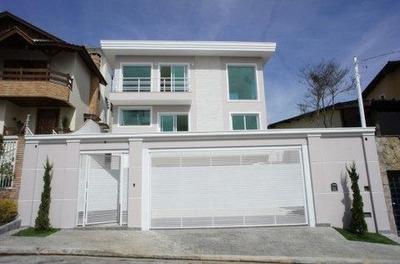Casa Residencial À Venda, Adalgisa, Osasco - Ca14402. - Ca14402