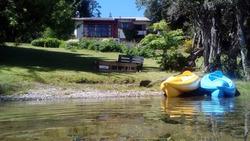 Bariloche Llao Llao Con Costa Lago Moreno Chico
