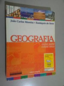 Livro Geografia Volume Único - Ensino Médio -sene E