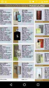 Perfumes Hinode Tradução Gold