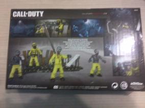 Call Of Duty Mega Bloks - Horde De Zombies - 64 Pcs