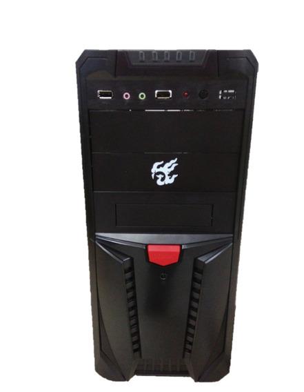 Cpu Pentium 4 4gb Hd 80 Com Garantia