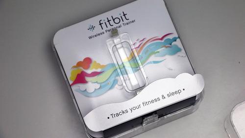 Fitbit - Controle Seu Sono E Exercícios