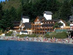 Cabañas Bariloche Vac Invierno Hosteria Del Lago 6 Cuotas