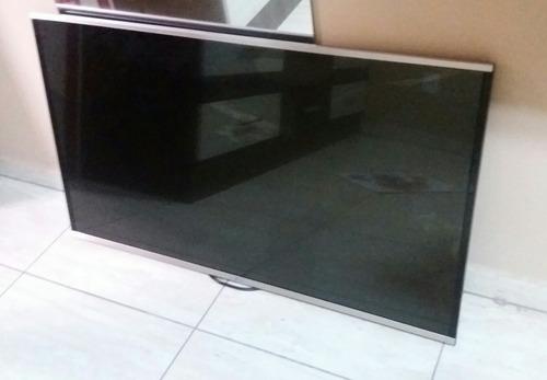 Smatv LG 43  6500 Tricado O Cristal Líquido.valor Negociável