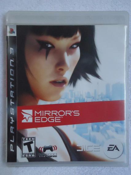 Mirrors Edge Ps3 ** Leia