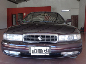 Mazda 929 Unico En El Pais En Su Estado. 3lts V6