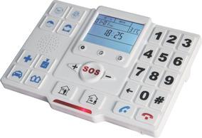 Botão De Emergencia Para Idosos Pânico Ajuda - Por Chip Gsm