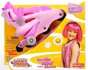 Patines Lazy Town De Stephanie roeBdCx