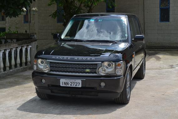 Land Rover Range Rover Vogue V8 4.4 286 Cv Completa2004