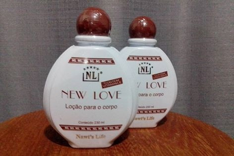 New Love Nawt´s Life
