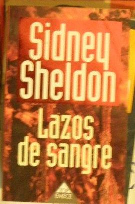 Lazos De Sangre / Sidney Sheldon / Emecé