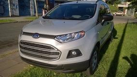 Ford Ecosport Se 1.6 L Sigma Con Km 6000 Impecable ¡