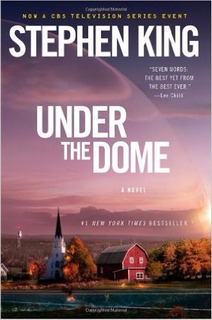 Libro Under The Dome: A Novel *sk
