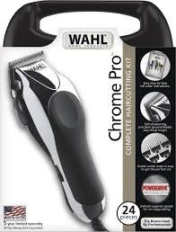 Wahl Chrome Pro Combo Kit Completo Ofertas Bolaños Bolw*