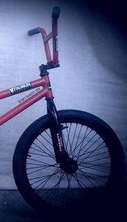 Bicicleta Bmx Haro!!! Impecable!! Ofertaa!!