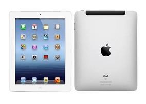 iPad 2-16gb-branco