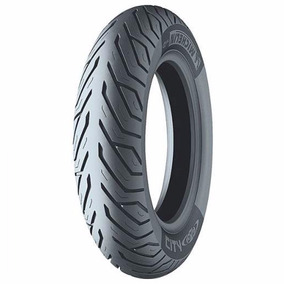Pneu Traseiro 130/70-16 Citycom 300 Michelin City Grip *