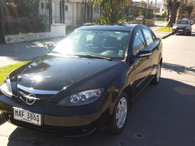 Haima 3 Gl Negro 4 Puertas Sedan