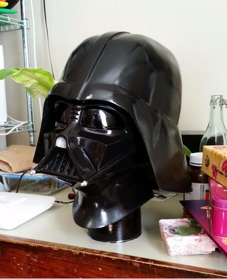 Star Wars - Darth Vader Capacete & Armadura Papercraf+extras