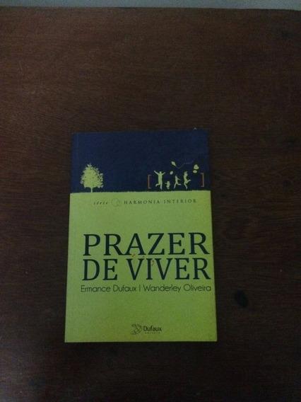 Prazer De Viver - Ermance Dufaux