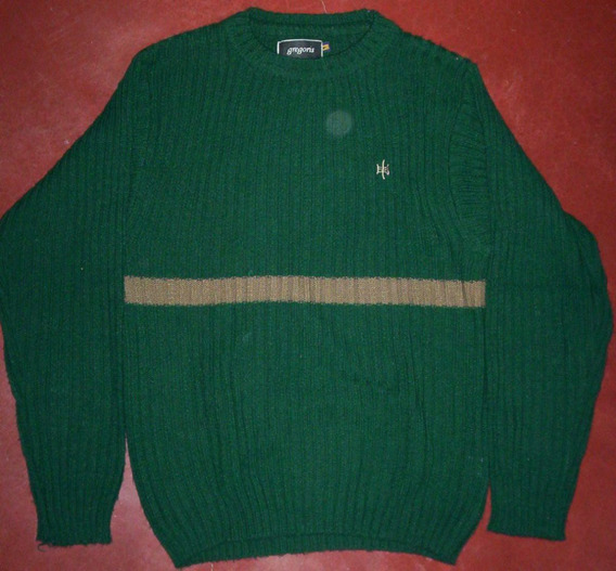Sweater Cuello Redondo Talle S Excelente Estado