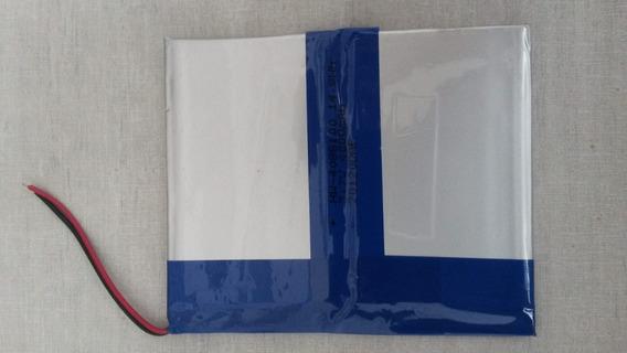 Bateria Para Tablet - 4.000 Mah