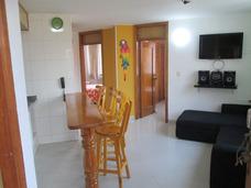 Apartamentos Amoblado Alquiler Renta Por Dias Santa Marta