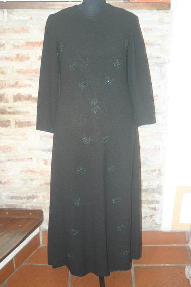 Vestido De Fiesta Retro Vintage