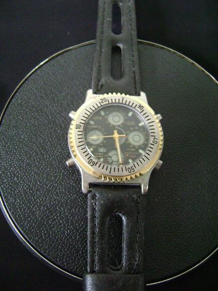 Relógio De Pulso Masculino Maximus