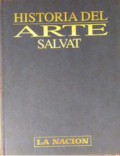 Historia Del Arte - Salvat - La Nacion - Pinturas - 2 Tomos