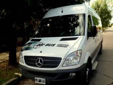 Charter Y Turismo 007bus