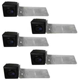 Lote Câmera De Ré Específica Jetta 2009 A 2011 5 Unidades