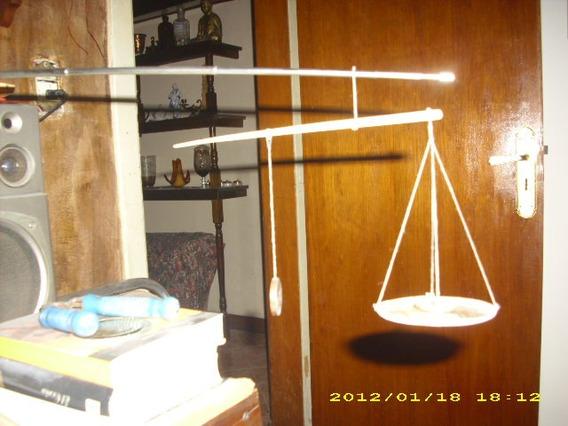 Balanza Antigua Coleccionable No Envio