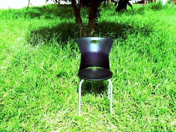Cadeiras Plásticas Para Jardim, Piscina, Praia , Campo......
