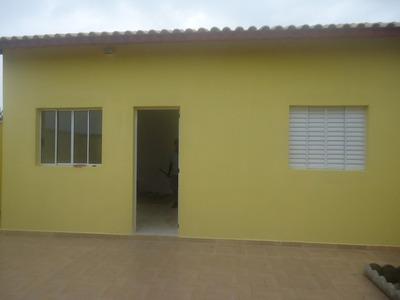 Casas Novas Financiadas - Lado Praia Ref. 21