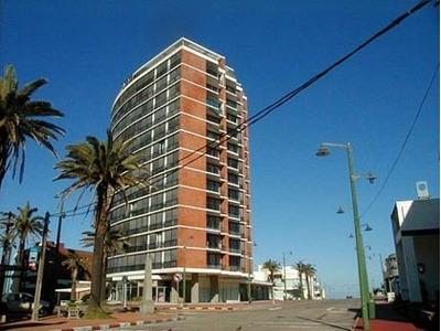 Edificio Lafayette Punta Del Este Departamento De 3 Amb