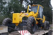 Motoniveladora Iron Xcmg Gr180