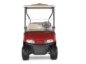 Carrito De Golf Ezgo Rxv 2+2 Elect 4 Personas ¡nuevo! 2019
