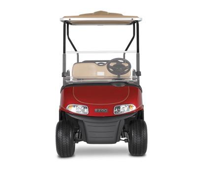 Carrito De Golf Ezgo Rxv 2+2 Nuevo 2020