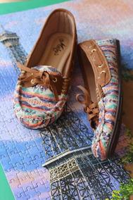 1b5007559 Mocassim Marys - Sapatos no Mercado Livre Brasil